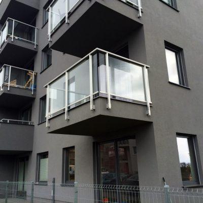 Balustrady Aluminiowe Top Fence